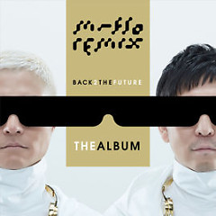 BACK2THEFUTURETHEALBUM - m-flo