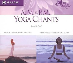 P.M. Yoga Chants - Russill Paul