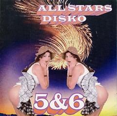 All Star Disco (CD5) Vol 1