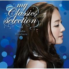 my Classics selection -                                  Ayaka Hirahara