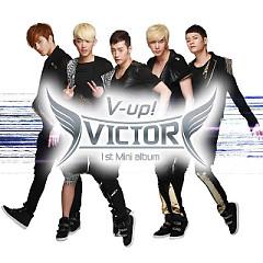 V-up - Victor