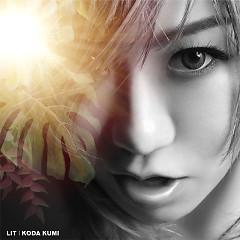 LIT - Koda Kumi