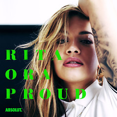 Proud (Single) - Rita Ora