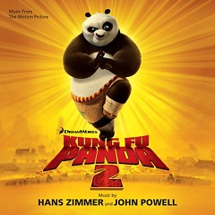 KungFu Panda 2 (Music From The Motion Picture)