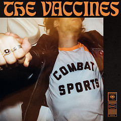 Put It On A T-Shirt (Single) - The Vaccines