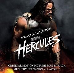 Hercules OST (P.1) - Fernando Velazquez
