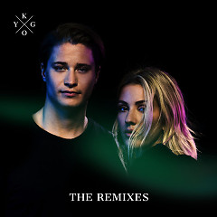 First Time (Remixes) (Single) - Kygo, Ellie Goulding