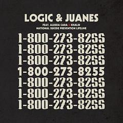1-800-273-8255 (Single)