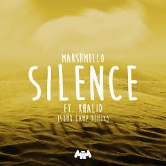 Silence (SUMR CAMP Remix) - Marshmello, Khalid, SUMR CAMP