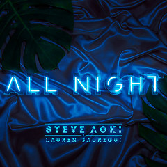 All Night (Single) - Steve Aoki