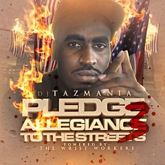 Pledge Allegiance To The Streets 3 (CD2)