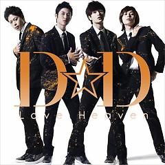 Love Heaven - D☆DATE