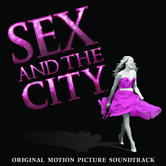 Sex And The City (2008) OST