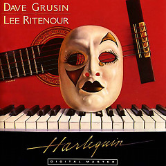 Harlequin - Lee Ritenour