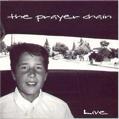 Live - 8 Song (EP) - The Prayer Chain