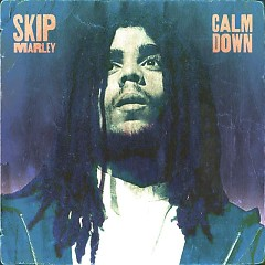 Calm Down (Single) - Skip Marley