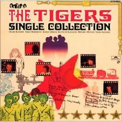 Single Collection (CD2) - The Tigers