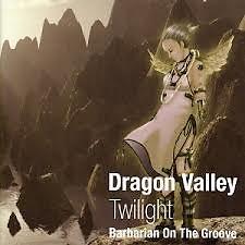 Dragon Valley -Twilight-
