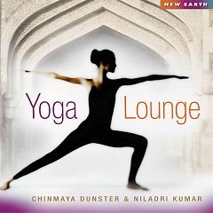 Yoga Lounge - Chinmaya Dunster,Niladri Kumar