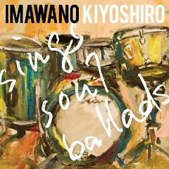 sings soul ballads - Kiyoshiro Imawano