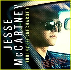 Departure (Recharged) - Jesse McCartney