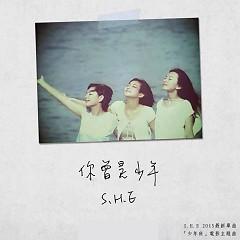 你曾是少年 / Bạn Từng Là Thiếu Niên (Single) - S.H.E