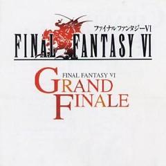 Final Fantasy VI Grand Finale