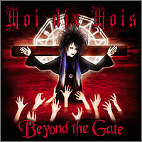 Beyond the Gate - Moi dix Mois