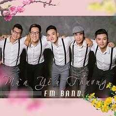 Mùa Yêu Thương - FM Band