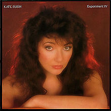 Experiment IV - Kate Bush
