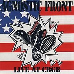 Live At CBGB (CD1)