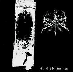 Total Nothingness - SAD