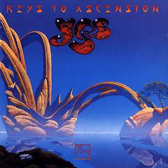 Keys To Ascension (CD2)