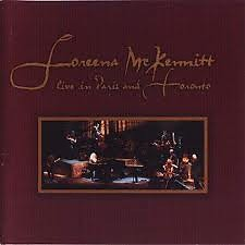 Live In Paris And Toronto CD2 - Loreena McKennitt