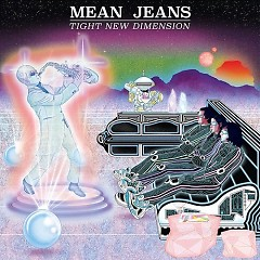 Tight New Dimension - Mean Jeans