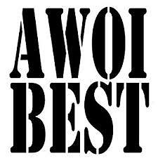 AWOI BEST CD1 - Awoi