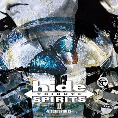 hide TRIBUTE II -Visual SPIRITS- - hide