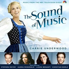 The Sound Of Music (Music From The NBC Television Event) - Pt.2
