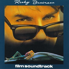 Risky Business OST  - Tangerine Dream