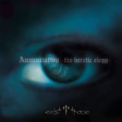 Annunciation -The Heretic Elegy