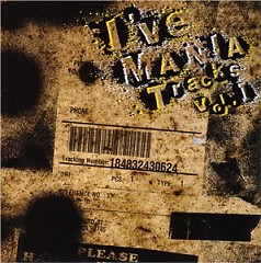 I've Mania Tracks Vol.I - I've sound