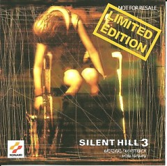 Silent Hill 3 Limited Edition