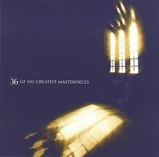 Essential Bach: 36 Greatest Masterpieces CD1
