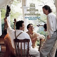 Appalachia Waltz CD1