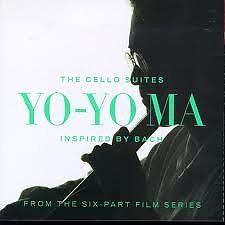 The Cello Suites Inspired By Bach CD2
