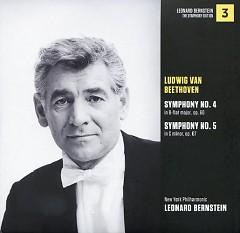 The Symphony Edition Symphonies No. 4 & 5