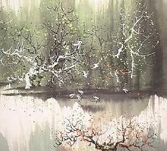 Phong Hoa Tuyết Nguyệt CD 3 - Tuyết - Various Artists
