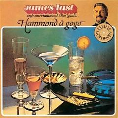 Meine Goldenen CD 3 - Hammond à Gogo