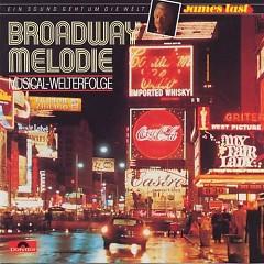 Ein Sound Geht Um Die Welt CD 9 -  Broadway Melodie - Musical Welterfolge - James Last