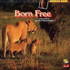 Ein Sound Geht Um Die Welt CD 12 - Born Free ...Und Andere Grobe Filmmelodien